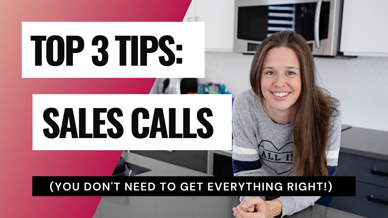 You Don't Need 37 Tips for Better Discovery Calls – Just These 3